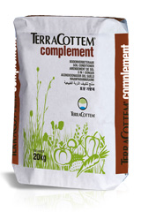 TERRACOTTEM COMPLEMENT